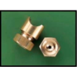 2410-0500 5'lik Su Nozzle